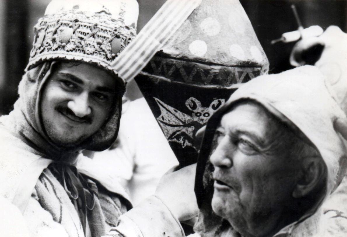 1978 FM - R.Artigues+F.Solé - Foto JM Rossell